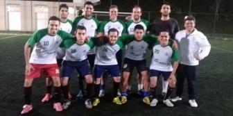 9� Camp. de Futebol de 7 da Suprema - RESULTADOS DA FINAL