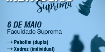 1� Torneio de Esportes Individuais da Suprema