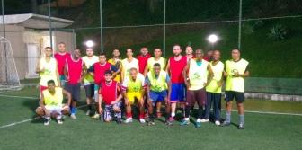 Futebol dos Funcion�rios