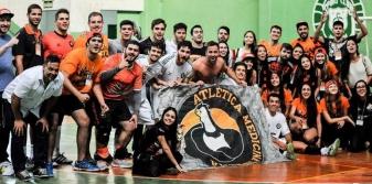Copa Rio Minas 2017 - Futsal