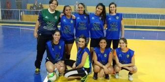 Futsal Feminino - Amistoso