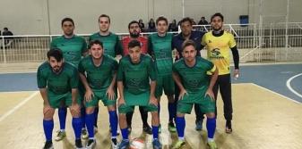 Futsal Masculino - Amistoso