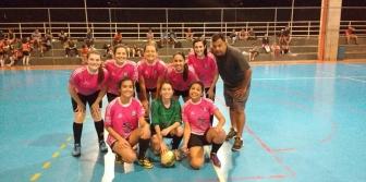 Jogos Universitarius 2017 - FUTSAL FEMININO