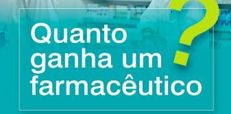 Quanto ganha um farmac�utico?