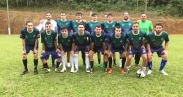 Futebol de Campo - Suprema