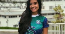 Musa da Suprema - Jogos Universitarius 2018