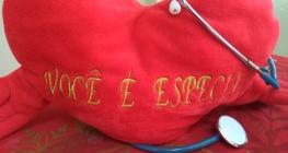 Dia de Conscientiza��o da Cardiopatia Cong�nita