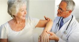 Dia Nacional de Preven��o da Osteoporose